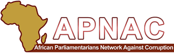 APNAC: African Parliamentarians Network Against Corruption