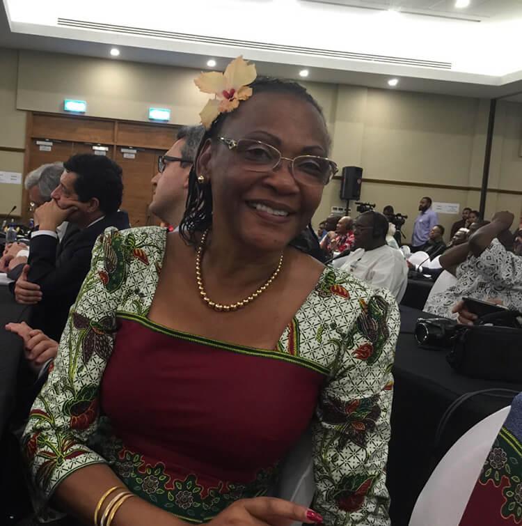 Ana-rita-sithole-MP-mozambique