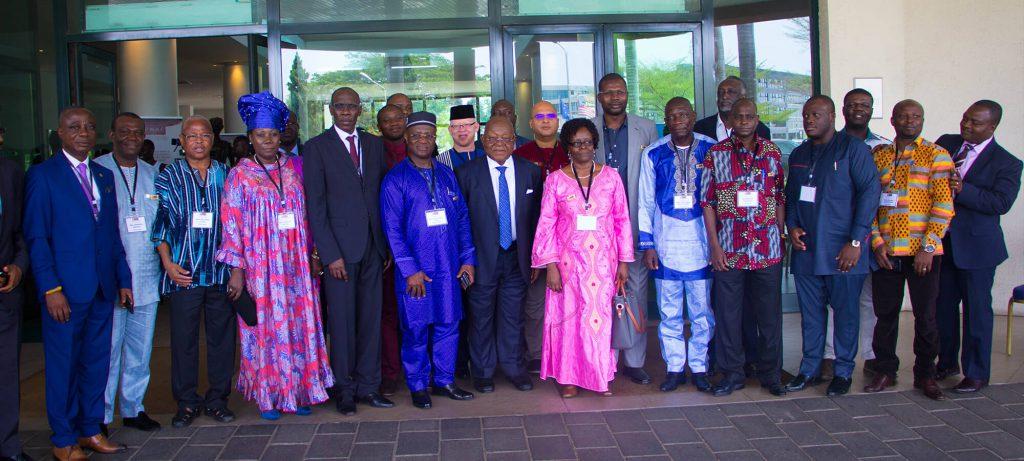 African Parliamentarians