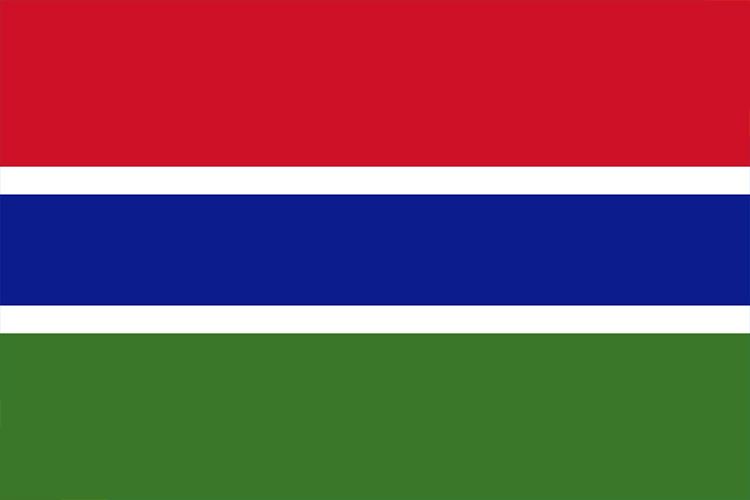 The-Gambia