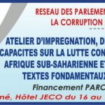 APNAC-Benin Capacity Building Workshop
